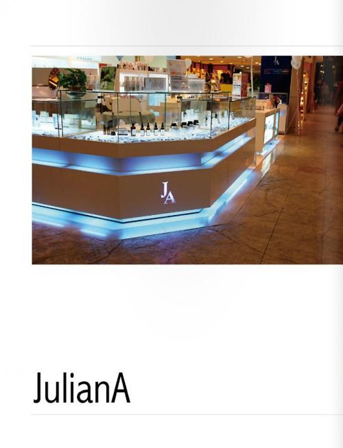 南崁JulianA